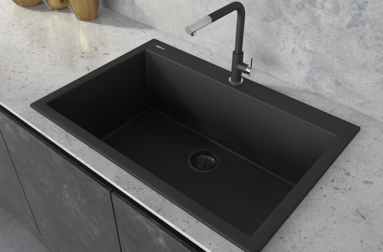 Best Granite Composite Sink Review (2021 Review)
