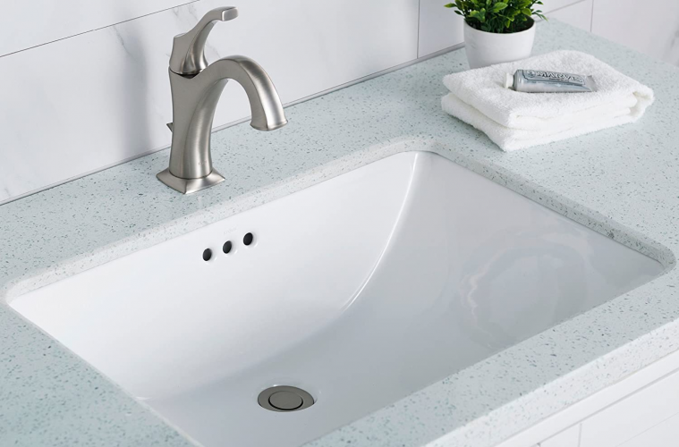 Best Undermount Bathroom Sink (2021 Review)