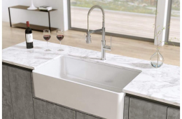 Best faucet for farmhouse sink cover