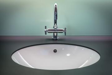 Do Bathroom Sinks Need An Overflow