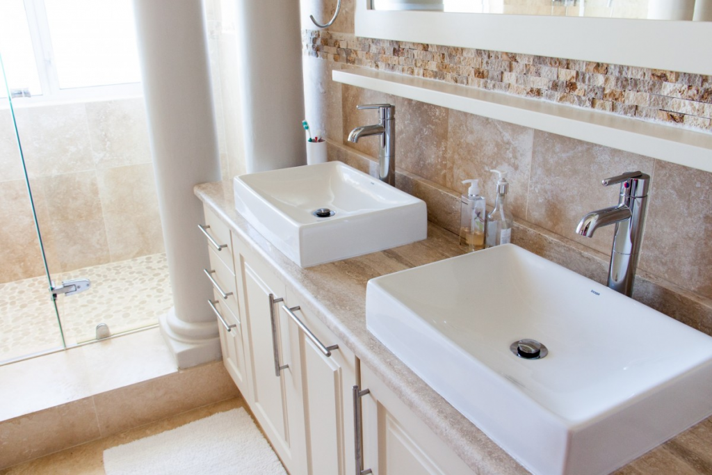 Sinks With No Overflow Drain