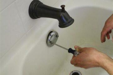 Does A Bathtub Drain Need A Vent
